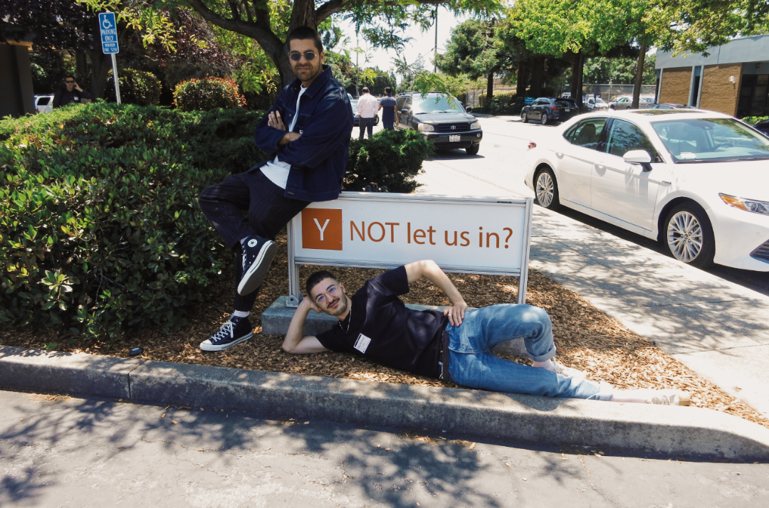 How we tried to hustle our way into YC after we got rejected.