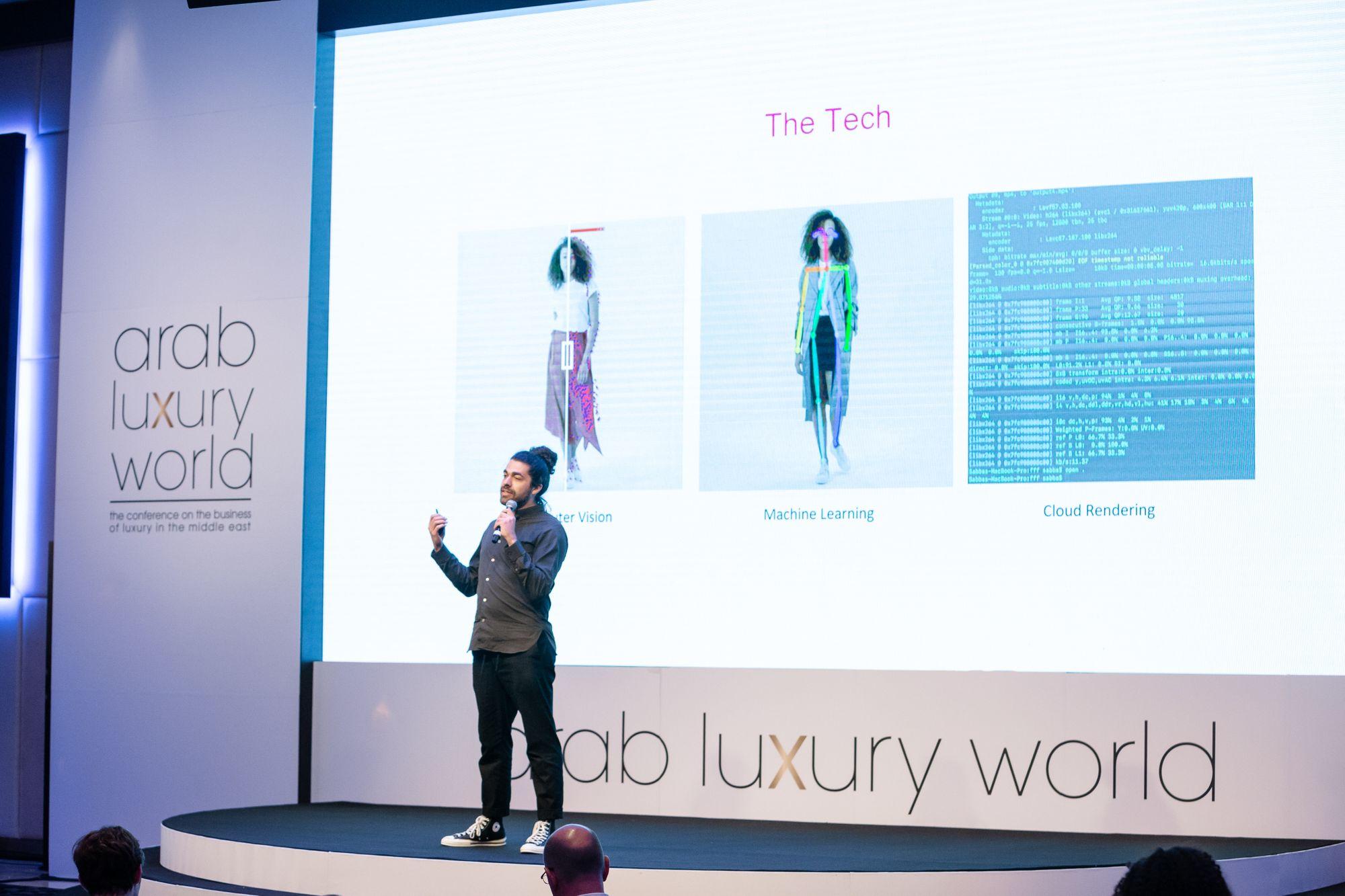Arab Luxury World