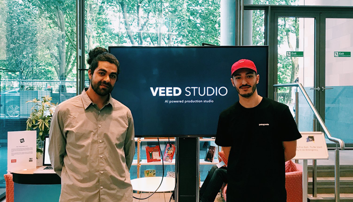 VEED at London Tech Week